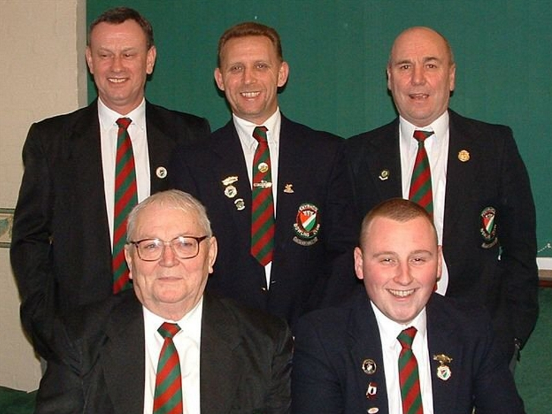 Selection Committee 2005