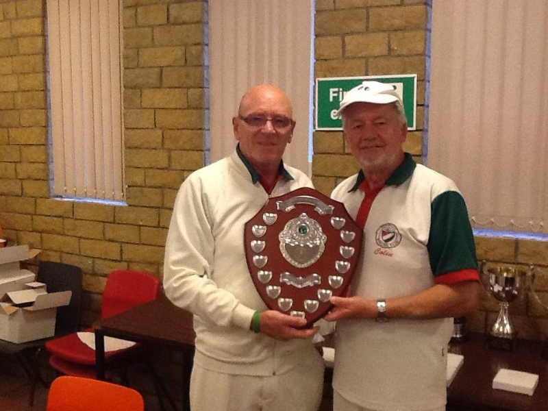Frank Birch Shield winner