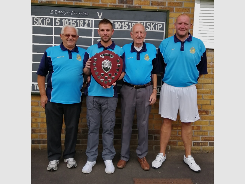 2019 Velindre Charity Day Winners