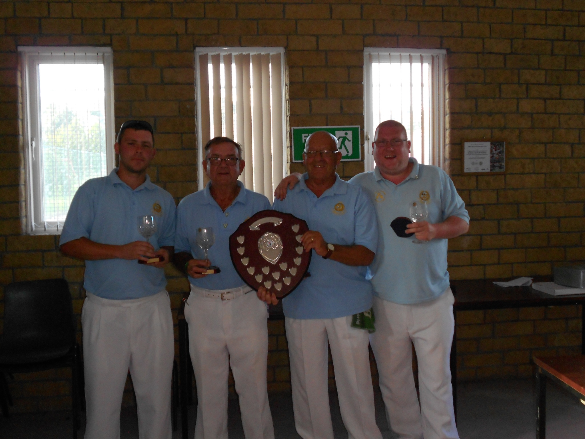 2014 Velindre Charity Day Winners